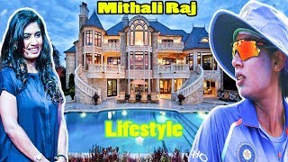 Mithali Raj Biography | Age |  Height | Husband | Family | Life style 2018
