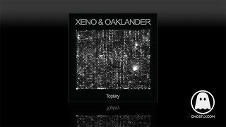 Xeno & Oaklander - Worlding Worlds