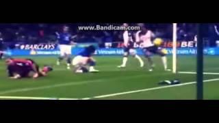 marouane fellaini best skills and goals 2012 2013