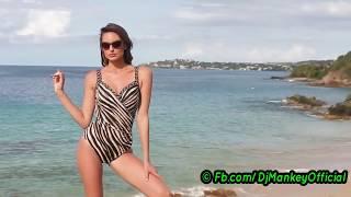 Dj-Mankey MiX 🎶 Miami Pool Party Electro House Music Mix 2019 ♬ Popular Remixes Hits VideoMix