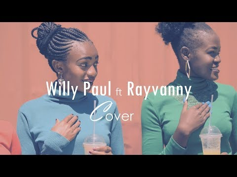Willy Paul Ft Rayvanny - Mmmh (Official Video) Cover by Hami