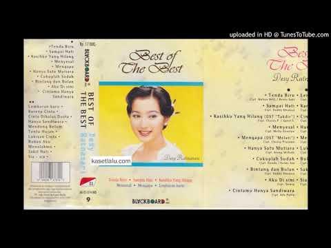 Dessy Ratnasari - Selamat Tinggal Kekasih (Album Sampai Hati)