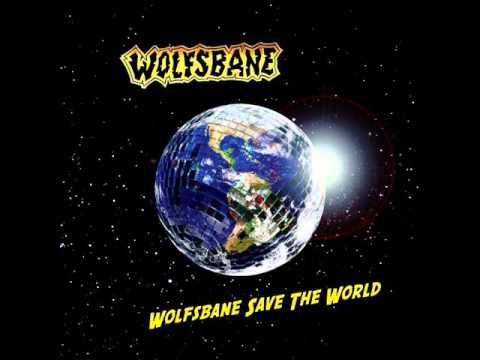 Wolfsbane - Blue Sky