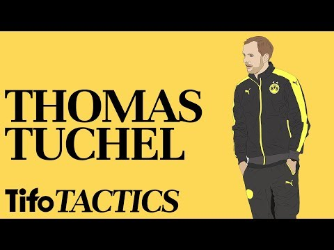 Tactics Explained | Why Everton Should Hire Thomas Tuchel