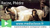 phaedra racine sparknotes