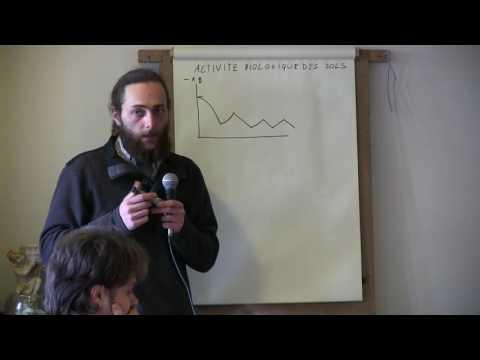 Formation ITK : Introduction et rappel d'agronomie (1/24)