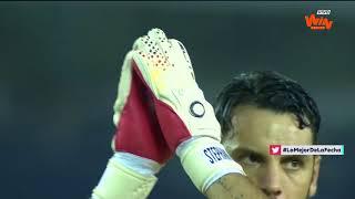 Liga Aguila 2018-I   Fecha 7 Junior 2-1 Cali