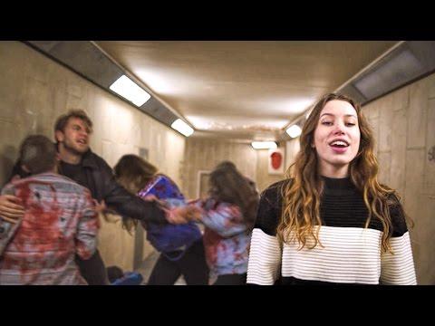 Sarah Close - Caught Up (Official Video)