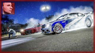 FORZA HORIZON 3 // BMW ИЗ MOST WANTED