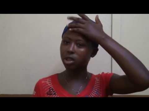 Legal Aid Board Sierra Leone Juvenile