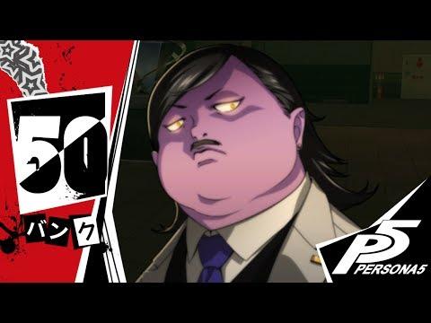 Persona 5 - Capítulo 50: Palace de Kaneshiro [Legendado PT-BR]