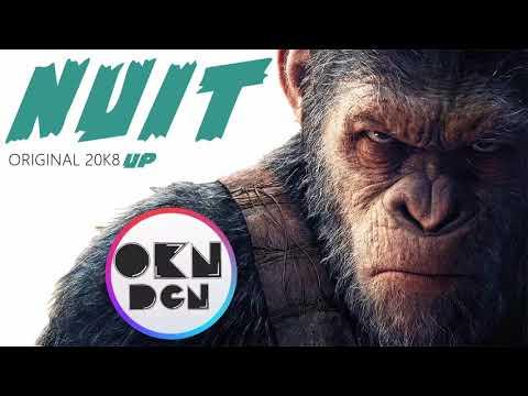 DJ OKAN DOGAN -  NUIT UP  ( ORIGINAL 20K8 )