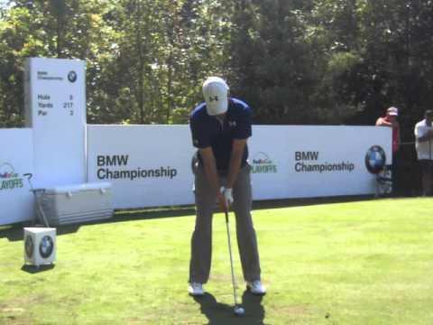 Jordan Spieth:  2013 BMW Championship
