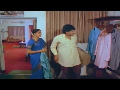 Swayam Krushi Movie    Siggoo Poobanthi Video Song    Chiranjeevi, Vijayashanti