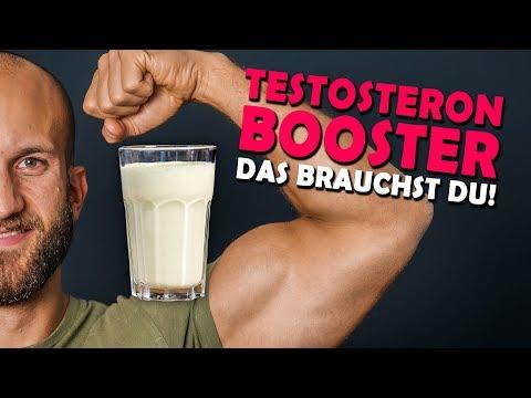 testosteron--shake-selber-machen!