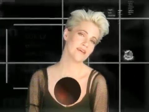 Roxette - Almost Unreal (Official Video)
