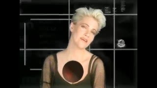 Roxette Almost Unreal Official Video