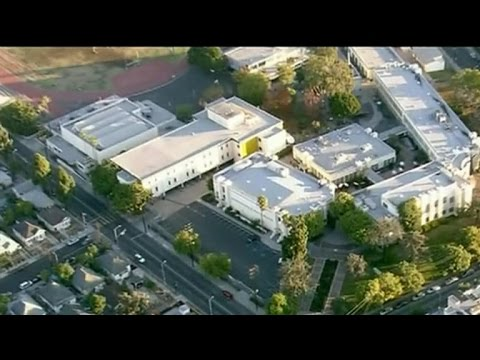 Los Angeles schools closed amid safety threat