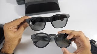 Bose Frames Audio Sunglasses Overview