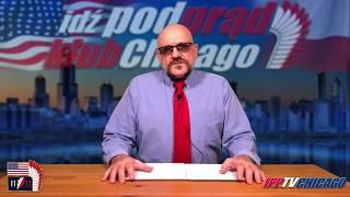 IPP Chicago NADAJE: Polacy obudźcie sie!
