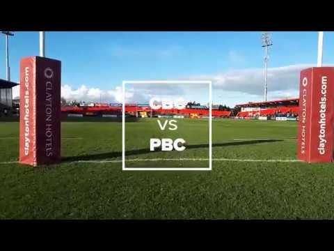 CBC vs PBC