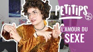 COMMENT FAIRE LE SEXE AISÉMENT? 🍆 - PETITIPS #7