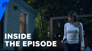 Evil | The Voice Of God And Kristen's Kitchen Knife | Paramount+