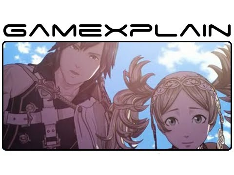 Fire Emblem: Awakening - English vs Japanese Dialog Voice Track Comparison (Nintendo 3DS)