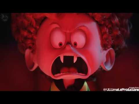 Hotel Transylvania 2 Dennis Vampiro 1080p 4k Castellano Youtube