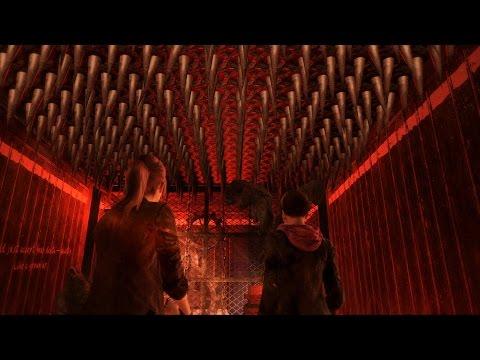 Resident Evil Revelations 2 guia 100% Capitulo 3: Juicio - Claire y Moira (1/2)