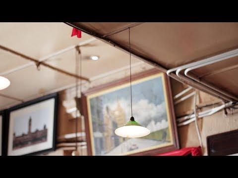 Authentic Nyonya Food: Old China Cafe in Kuala Lumpur
