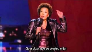Wanda Sykes - I'ma be me - I have to pee - Legendado PT-BR