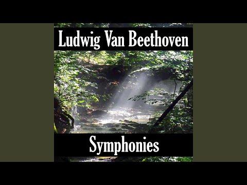 Symphony No- 8 in F Major, Op- 93 I- Allegro vivace e con brio
