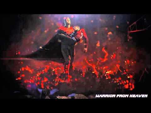 Mathieu Clobert- Never Forget Who I Am (2015 Epic Heroic Triumphant Hybrid Rock)