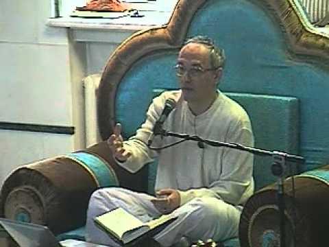 Шримад Бхагаватам 3.32.20 - Аударья Дхама прабху