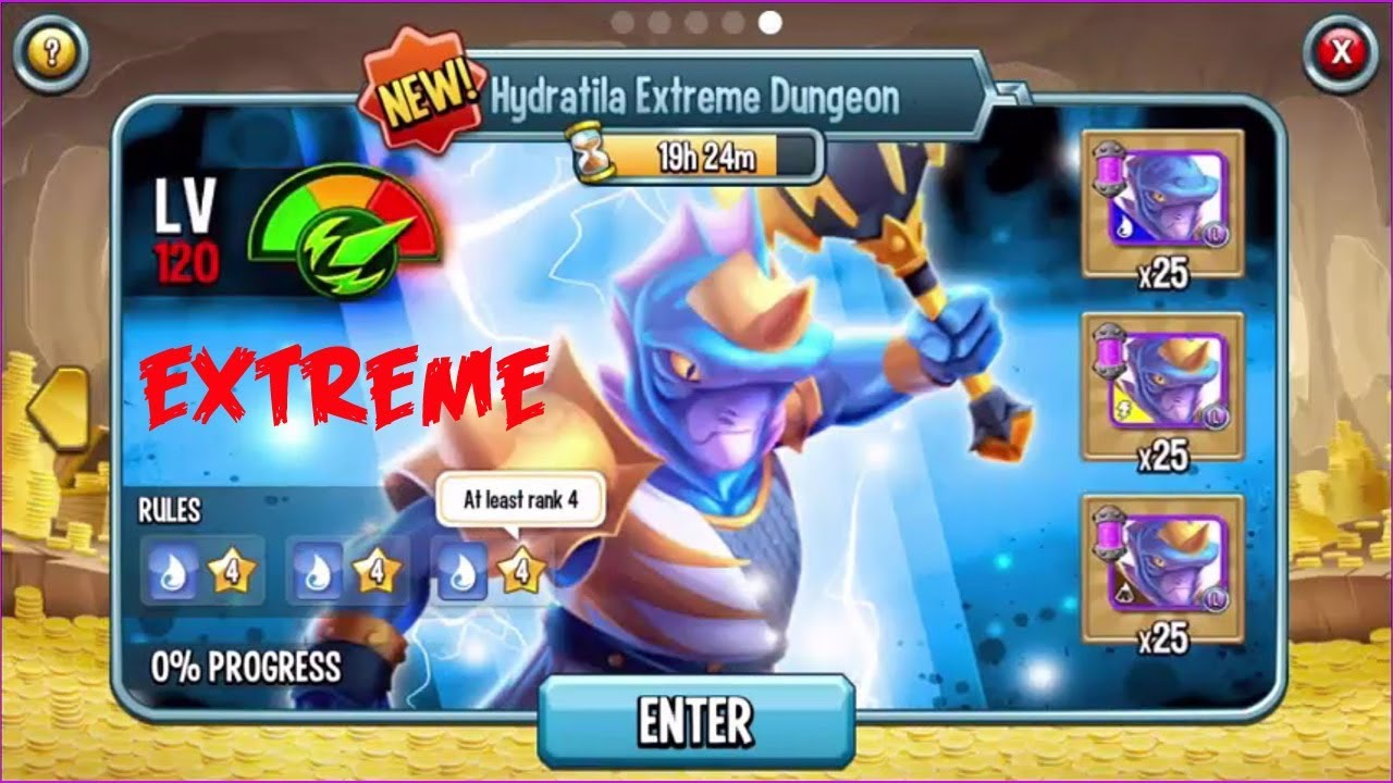 how to get elementium cells in monster legends
