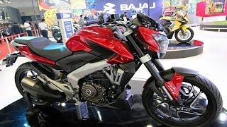 All New Bajaj DOMINAR 2019 !