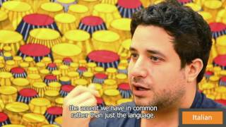 Video Switching Languages, Accents And Personalities   Babbel Voices download MP3, 3GP, MP4, WEBM, AVI, FLV Juni 2018