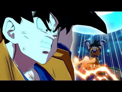 THE SICKEST SPIRIT BOMB!! | Dragonball FighterZ Ranked Matches