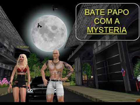 BATE PAPO: O CLÃ MYSTERIA