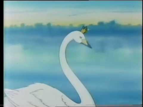 Die Schwanenprinzessin / Hakuchô no mizûmi / Swan Lake (1981) - deutsche Synchronfassung