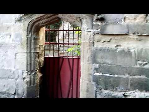St Johns church ruins-Colwick,Nottingham