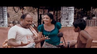 Latest Tamil Full Movie Comedy HD    New Comedy Collection    Thambi Ramaiah Latest Comedy