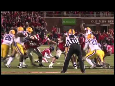 Billy Cannon talks LSU-Alabama and 2013 Heisman race