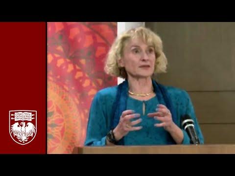 Martha Nussbaum on Anger and Revolutionary Justice