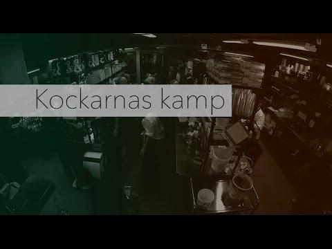 Kockarnas Kamp på Vin Möter Mat 4.0