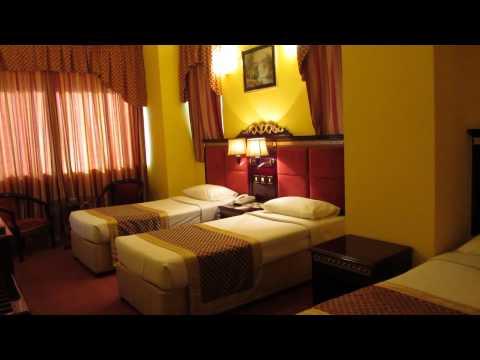 Comfort Inn Hotel - Deira, Dubai (OFFICIAL VIDEO)