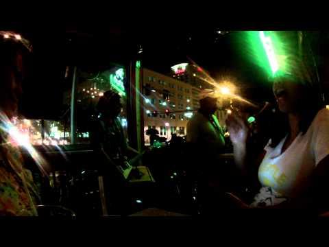 Nature's Child | Sunday Night Reggae Jam  2015|  Murphy's Irish Bar | Virginia Beach | Virginia