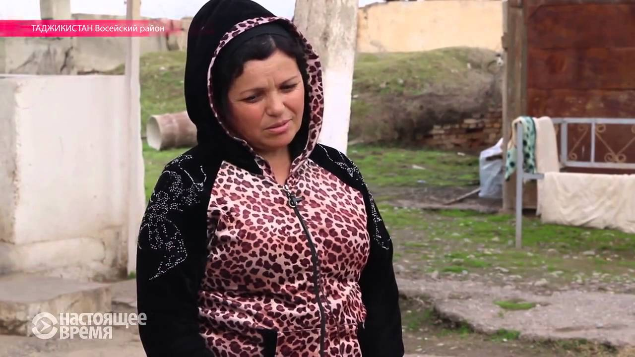 Самый сексуалный девушки в таджикистане
