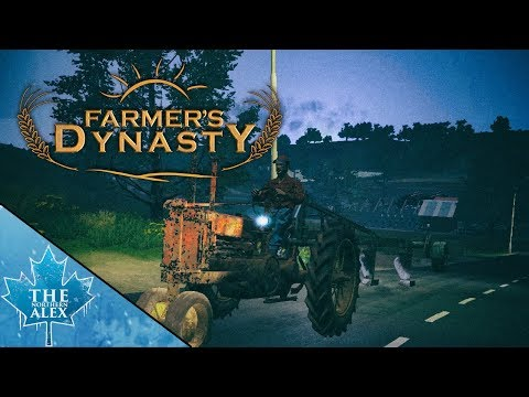 Farmer's Dynasty #3 - We caught them all -